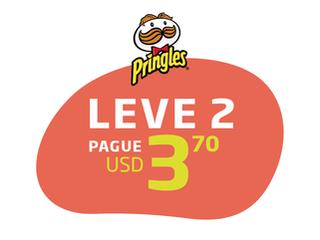PRINGLES LEVE 2